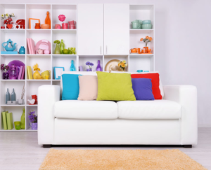 Color Perfect Home