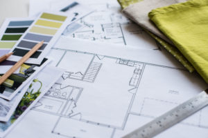 Designer Drawings and colors