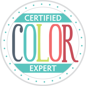 Certified Color Expert